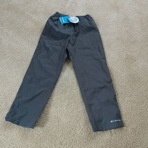 New Columbia Pants with tags